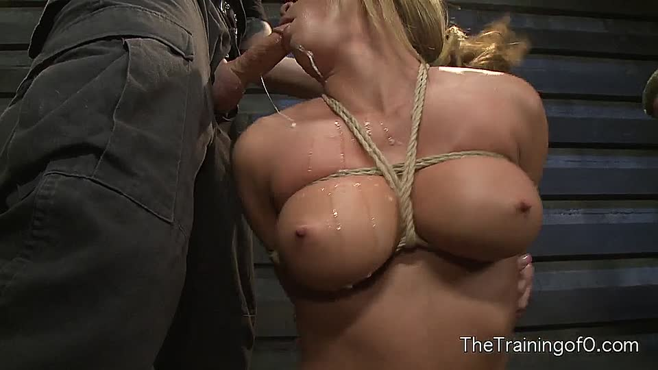 Bondage keller