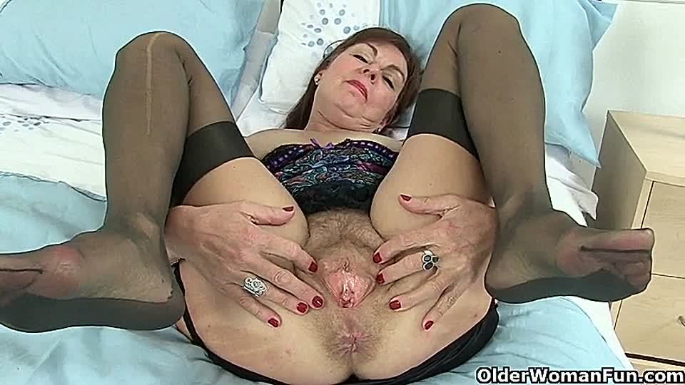 Squirt mom